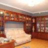 Библиотека из массива в классическом стиле