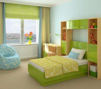 Детская комната